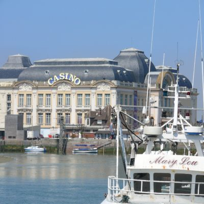 Deauville 1h15